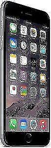 iPhone 6 Plus - 64Gb - only five months new