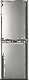 Hotpoint FSFL1810G RRP £379 free standing fridge freezer in Silver