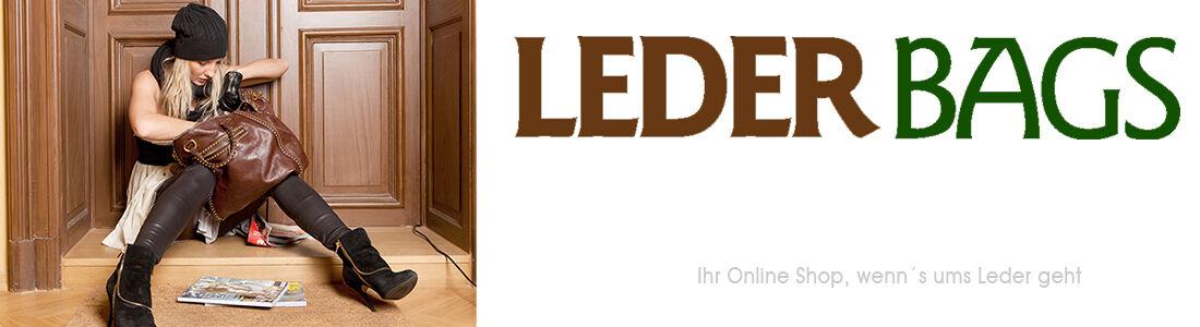 LEDERBAGS