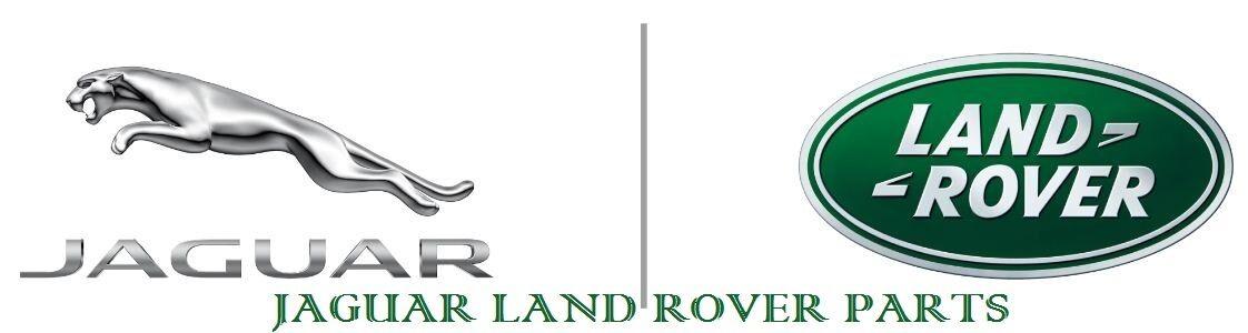 Jaguar Land Rover Parts