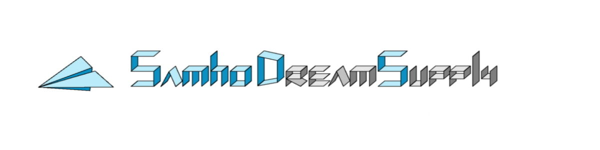 SAMHO DREAM SUPPLY by Dustin