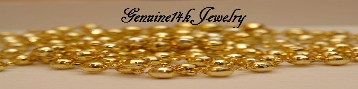 genuine14kjewelry