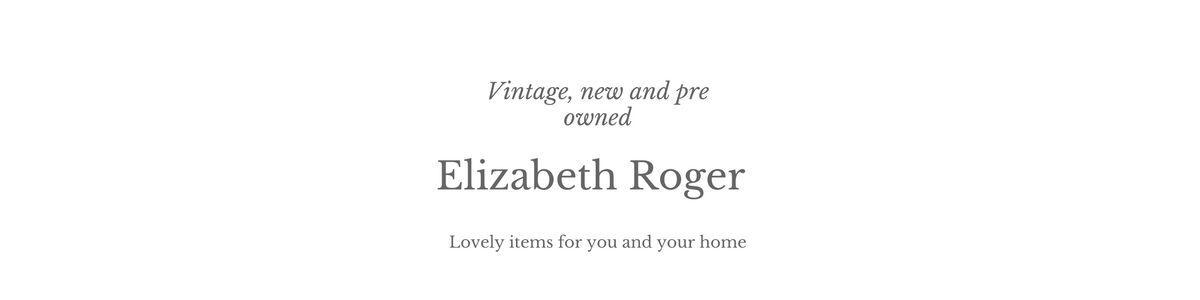 Elizabeth Roger