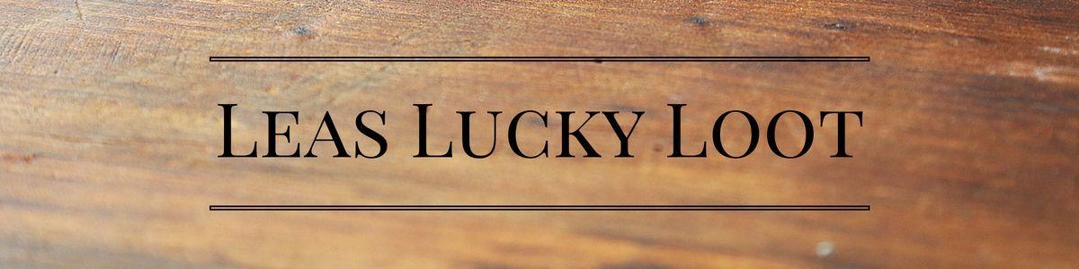 Leas Lucky Loot