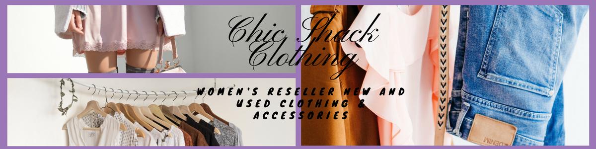 Chic Shack Clothing