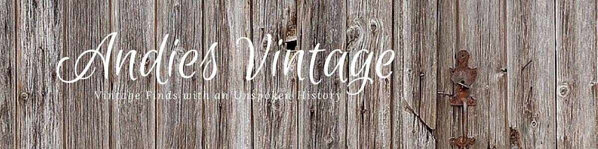 Andies Vintage