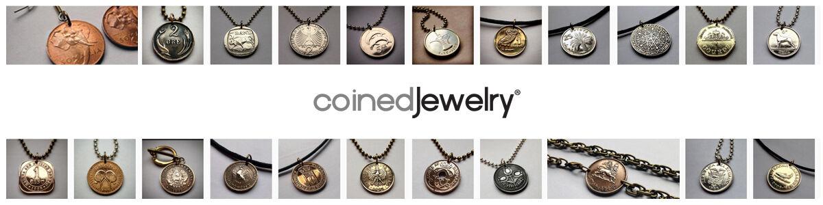 coinedJewelry®