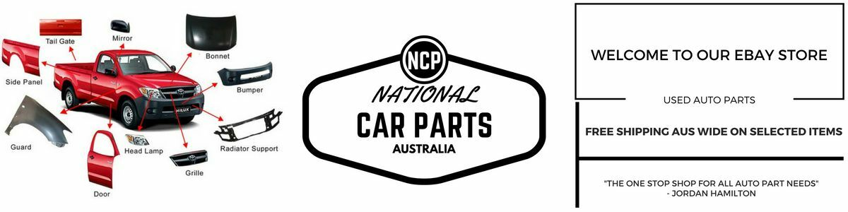 National Car Parts Australia
