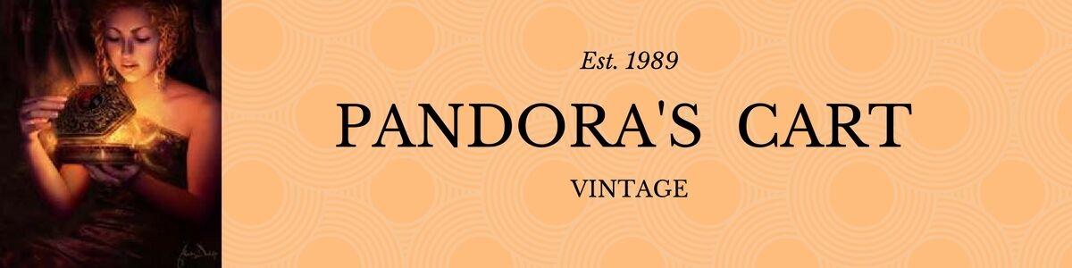 Pandora s Cart