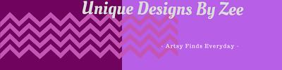 Unique Designs By Zee