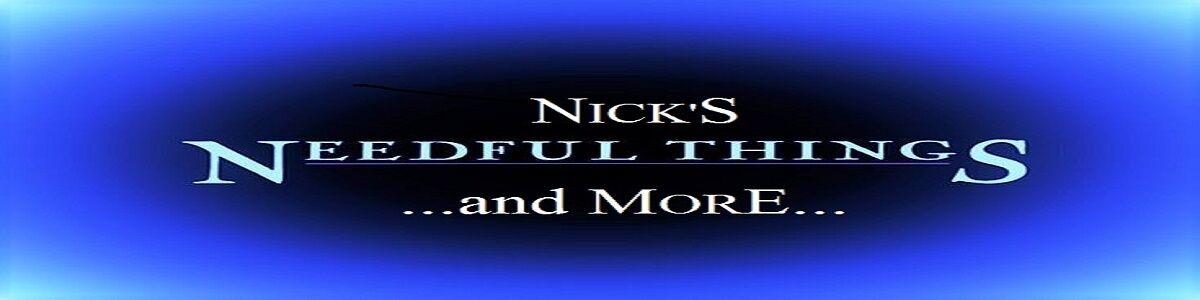 nicksneedfulthingsandmore