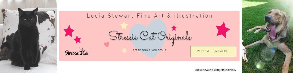 Stressie Cat Originals