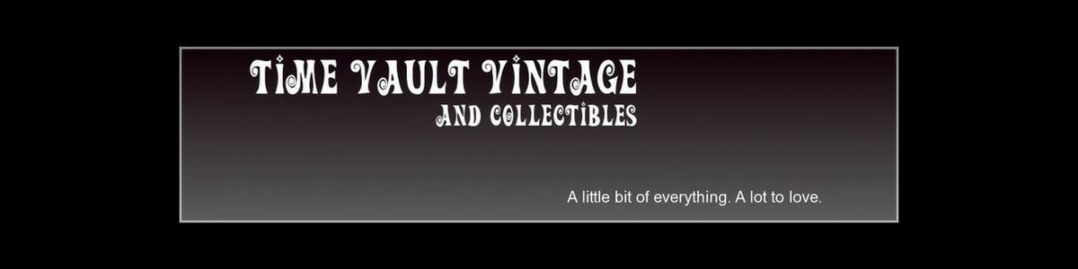 Time Vault Vintage