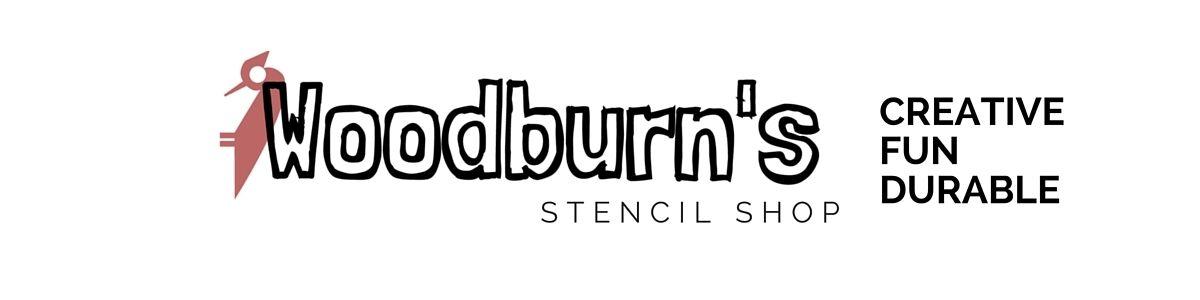 Woodburn's Stencil Shop