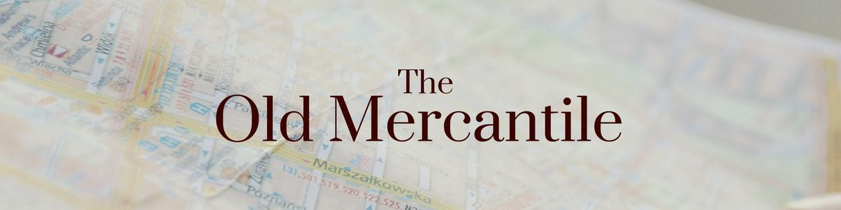 The Old Mercantile