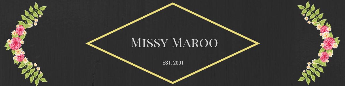 Missy Maroo