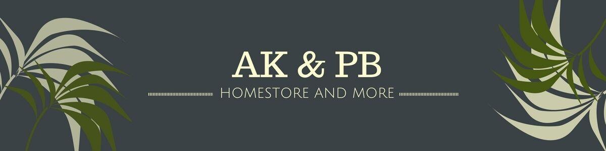 AK & PB
