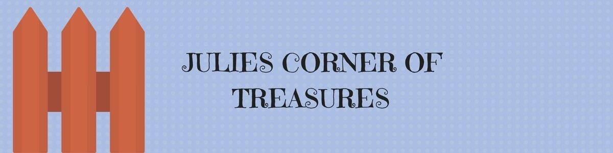 Julies Corner of Treasures