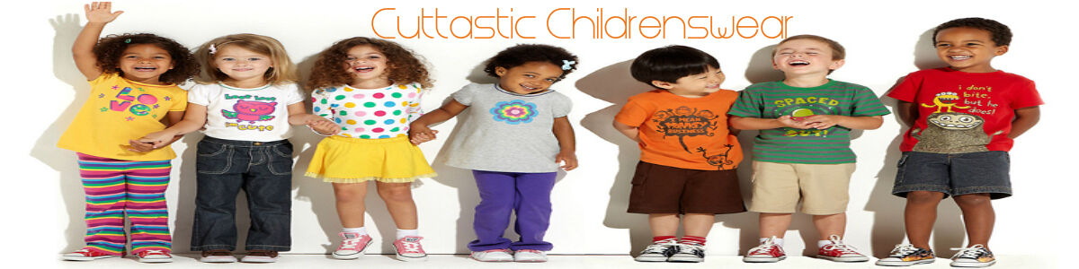 Cuttastic.Childrenswear