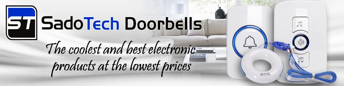 SadoTech Doorbells