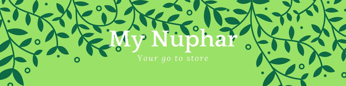 My Nuphar
