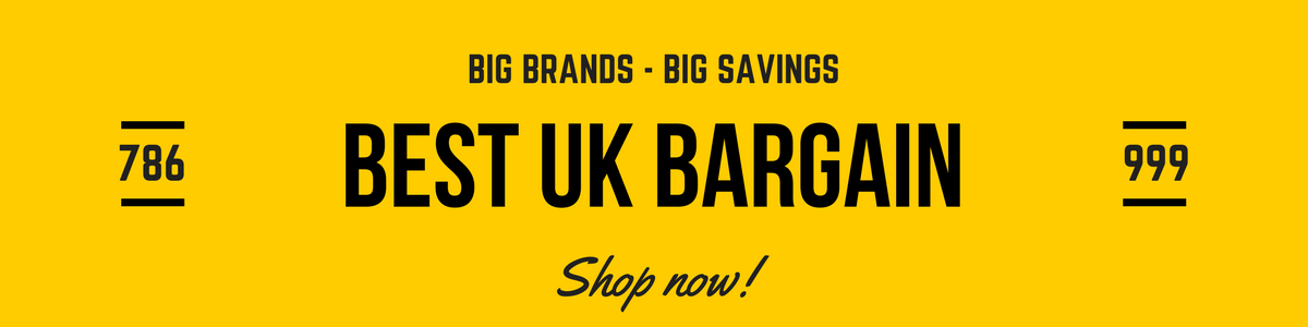 Best UK Bargain