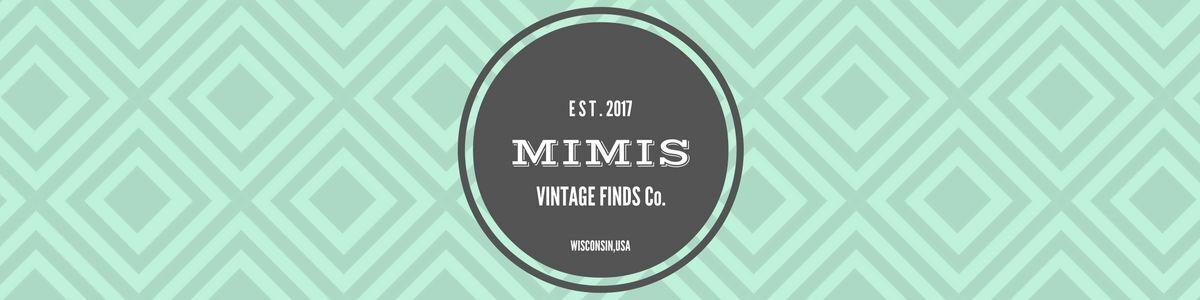 MIMIS VINTAGE FINDS Co.