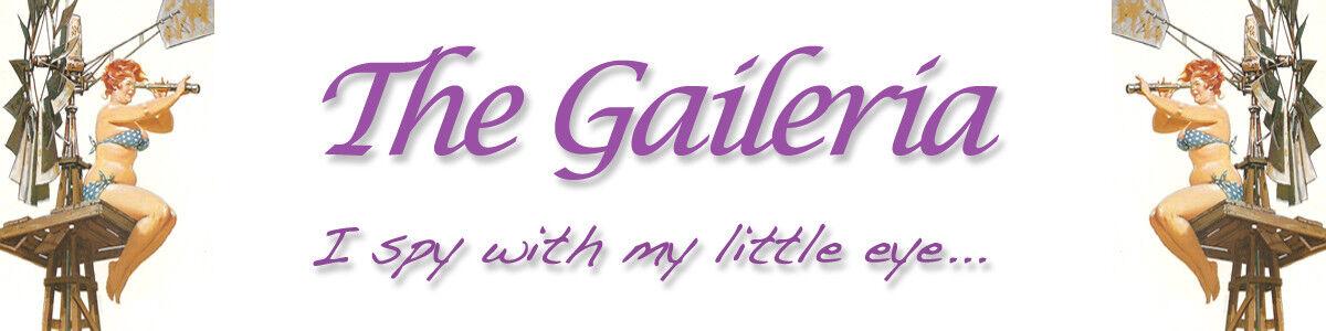The Gaileria