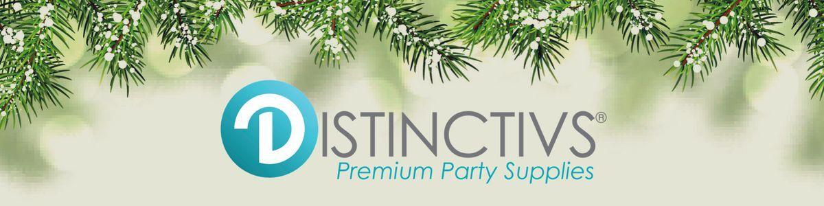 DISTINCTIVS® Party Supplies
