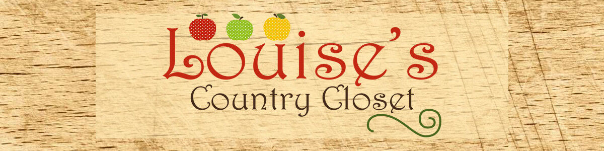 Louise's Country Closet