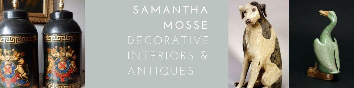 samantha mosse antiques