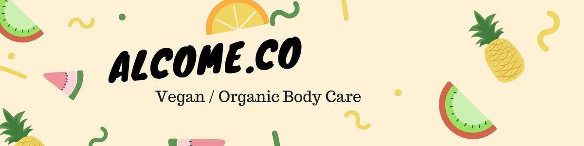 Alcome.Co Vegan Organic Body Care