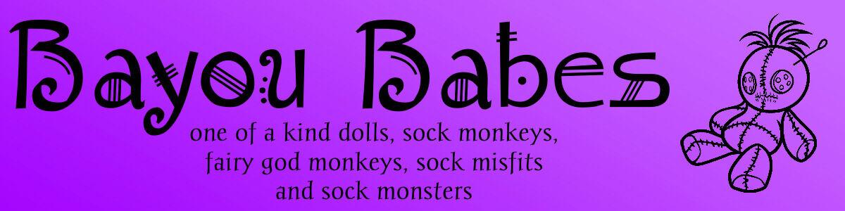 Bayou Babes