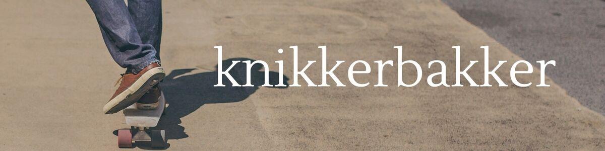 The knikkerbakker