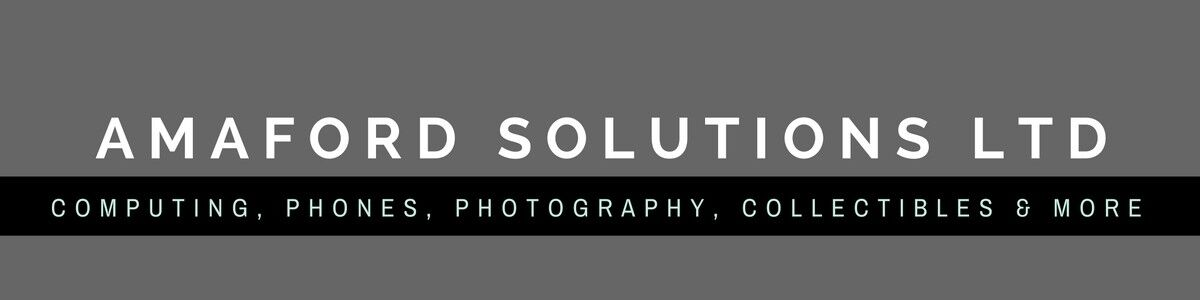 Amaford Solutions Ltd