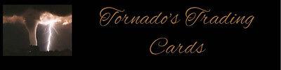 Tornado s Trading Cards