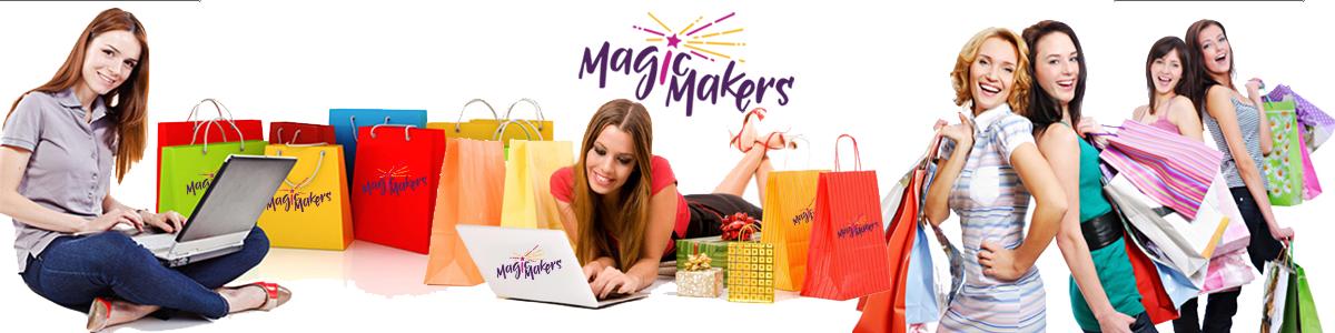 Magic Makers Store