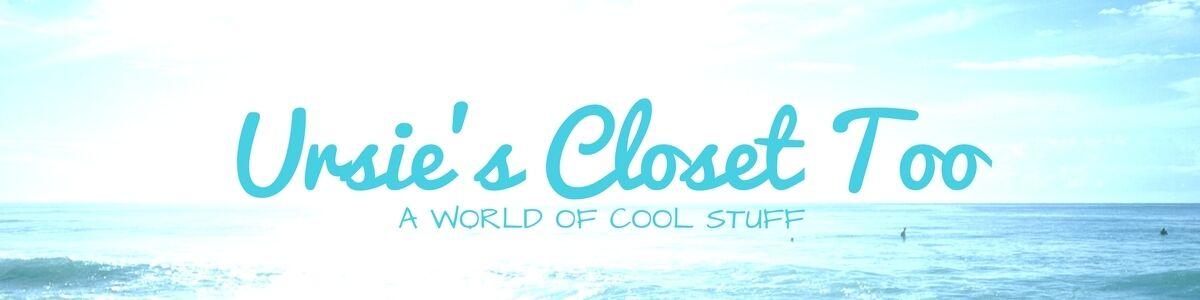 Ursies Closet Too