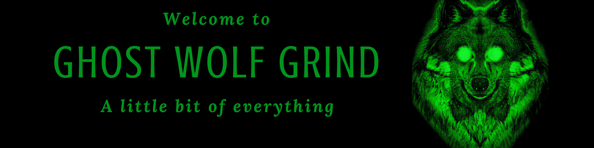 Ghost Wolf Grind