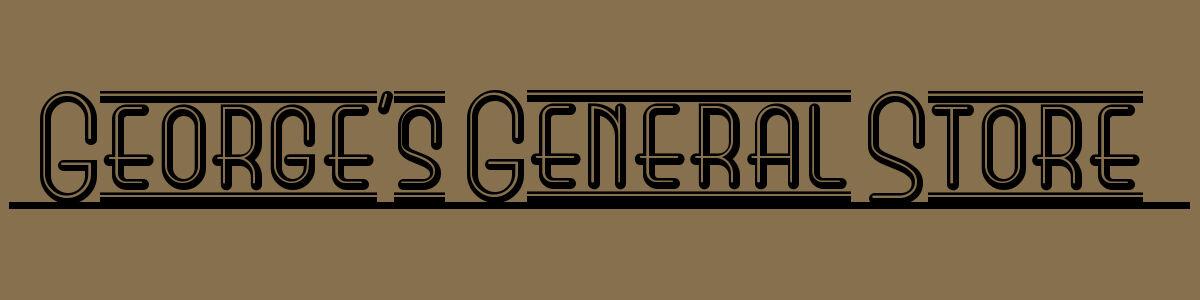 George's General Store