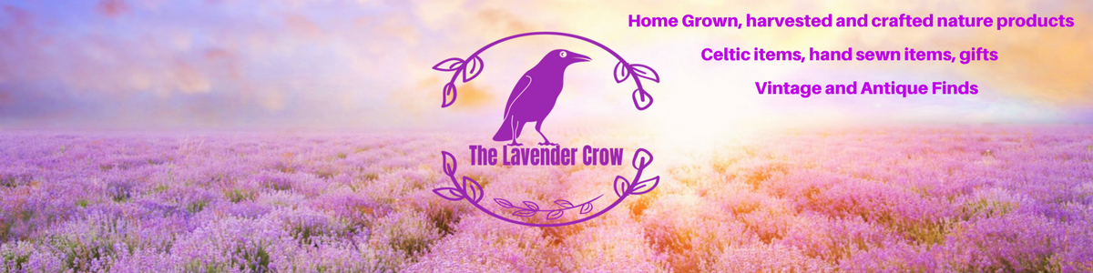The Lavender Crow