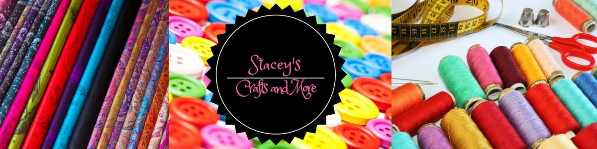 Staceys crafts and more