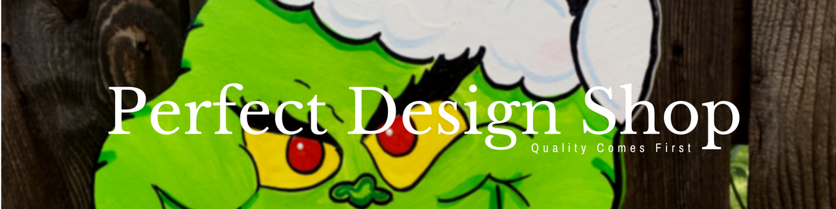 Perfect Design Shop