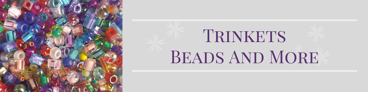 Trinkets Beads And More