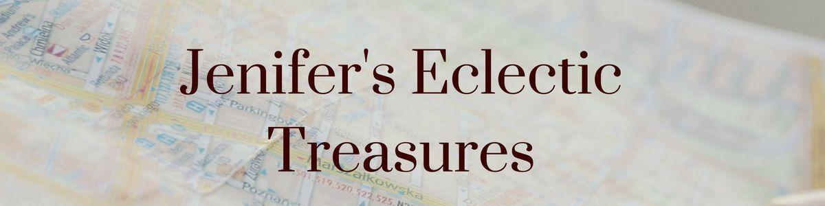 Jenifer's Eclectic Treasures