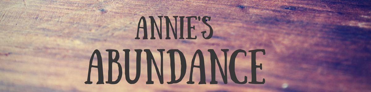 Annie's Abundance