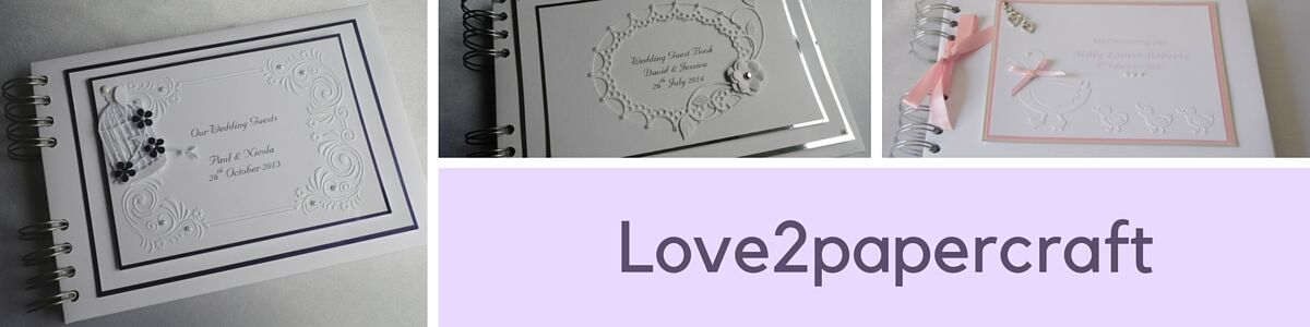 Love2papercraft