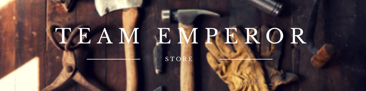 Team Emperor Store