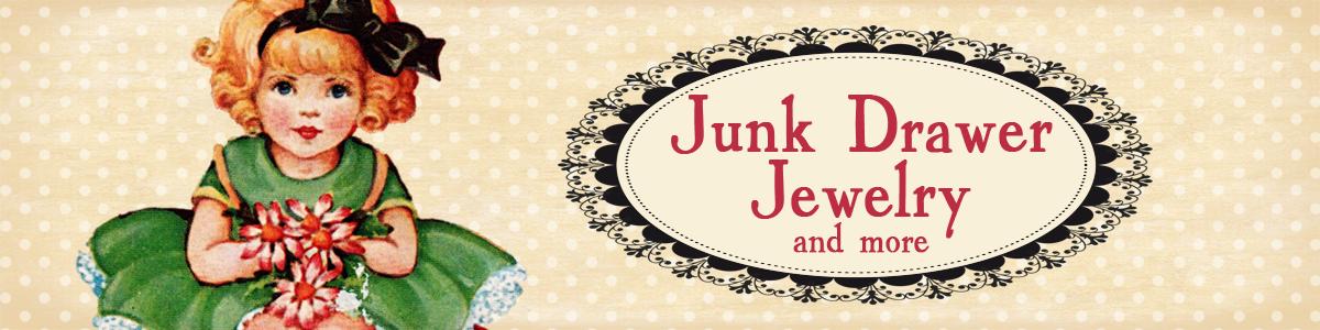 Junk Drawer Jewelry