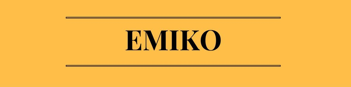 Fashion Emiko